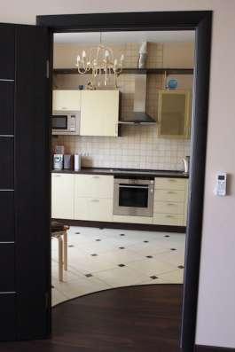 Аренда 2х комнатной кв в доме премиум класса в Москве Фото 1