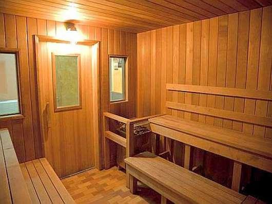 Мобильные бани, дома из Сип-панелей.