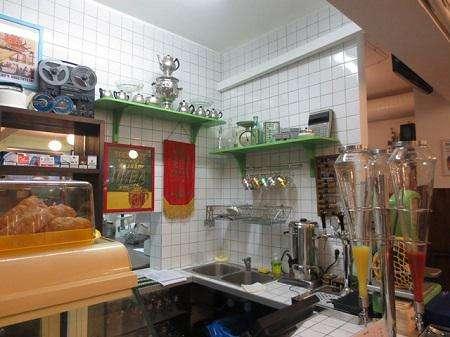 готовый бизнес кафе-буфет в Новосибирске Фото 2