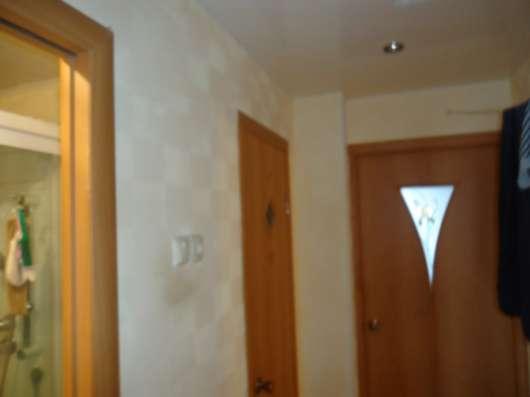 Трехкомнатная квартира Эльмаш ул. Красных командиров 75 в Екатеринбурге Фото 2