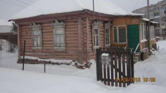 дом в Балабаново