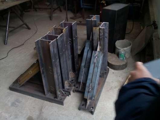 Тупиковые упоры ударного типа в г. Волжск Фото 3