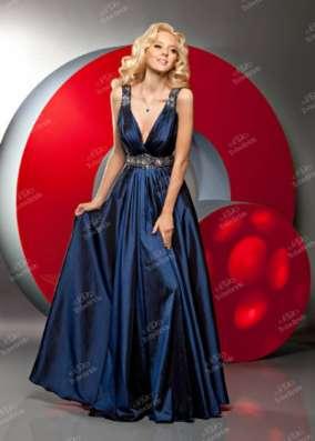 вечернее платье To Be Bride FA013B