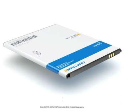 АКБ CRAFTMANN для LENOVO A880 A889 A916