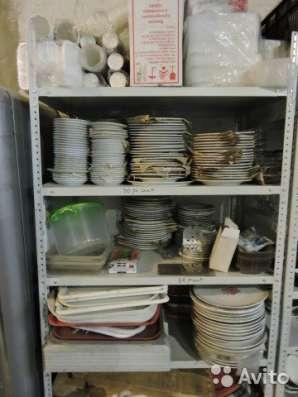 торговое оборудование Посуда для вашего рестора в Екатеринбурге Фото 1