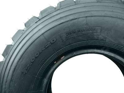 автомобильные шины Taitong Kapsen 12,00R20 HS 801Q