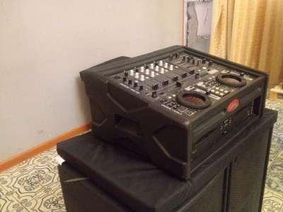 Комплект dj-оборудования Pioneer 3000
