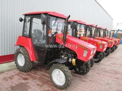 сельскохозяйственную машину Беларус Беларус-320.4
