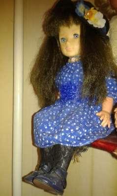 Продаю немецкие винтажные куклы 60-е г. в Владимире Фото 1