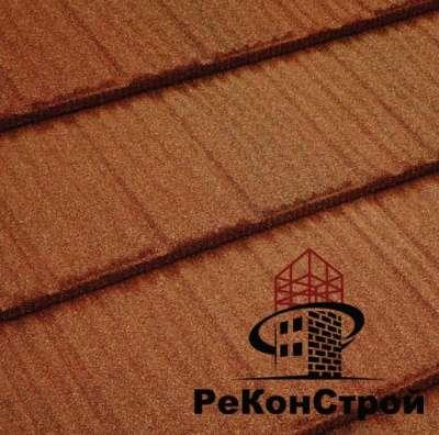 Черепица композитная Tilcor Shake Shake в Воронеже Фото 4