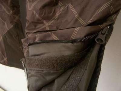 Стильные лыжные карго штаны для мальчика в Москве Фото 5