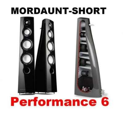 Акустическая система _ MORDAUNT-SHORT __