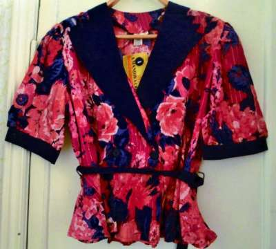 Женская блузка 44-46 размера MANDIRA