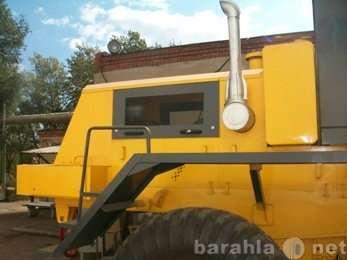 автогрейдер УРАЛ ГС25 в Челябинске Фото 1