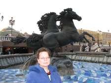 Ольга Николаевна, фото