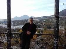 Григорий, фото